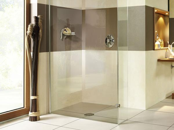 barrierefreie dusche ratgeber 7 tipps. Black Bedroom Furniture Sets. Home Design Ideas
