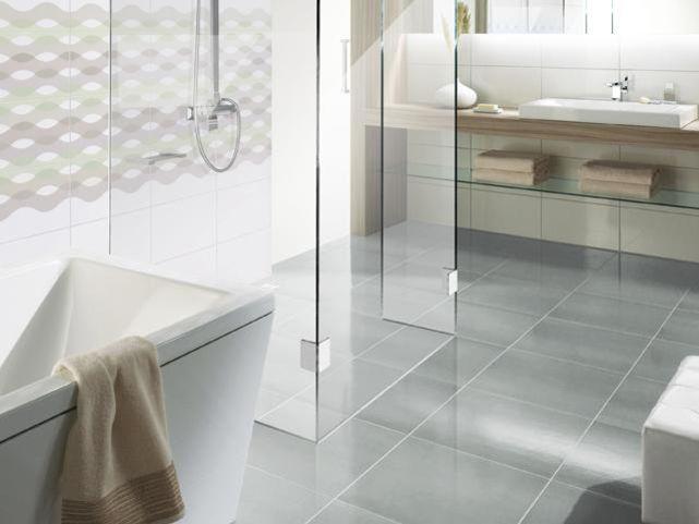 Fantastisch Badewanne Mit Separater Freistehender Dusche